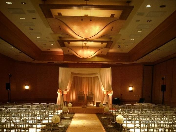 Tmx 1491257145843 Pacific Ceremony Costa Mesa, CA wedding venue