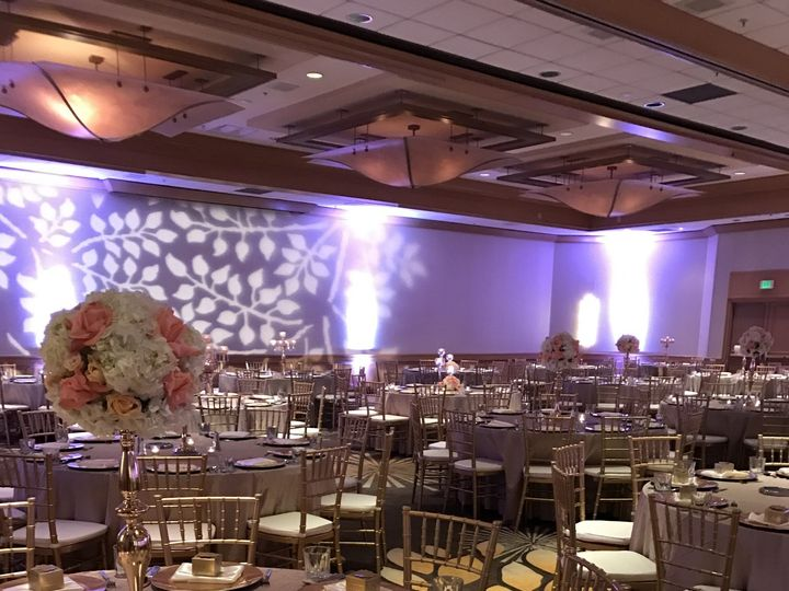 Tmx 1491257181595 Pballroom Costa Mesa, CA wedding venue
