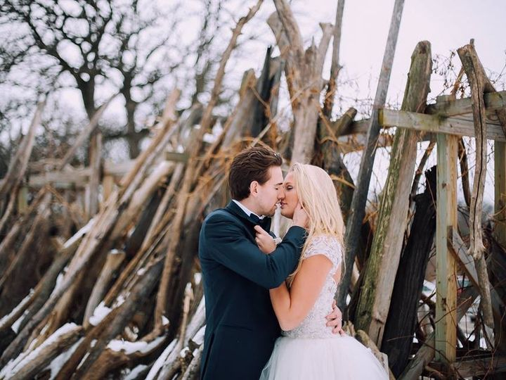 Tmx 1456279868625 1919495101563640630800357975749972069652477n Des Moines, IA wedding planner