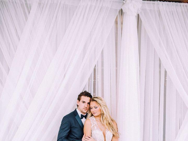 Tmx 1456279933348 Drape Couple Des Moines, IA wedding planner