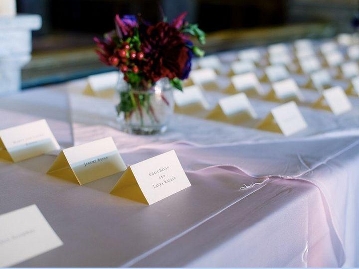 Tmx 1456279938880 Escort Cards Des Moines, IA wedding planner