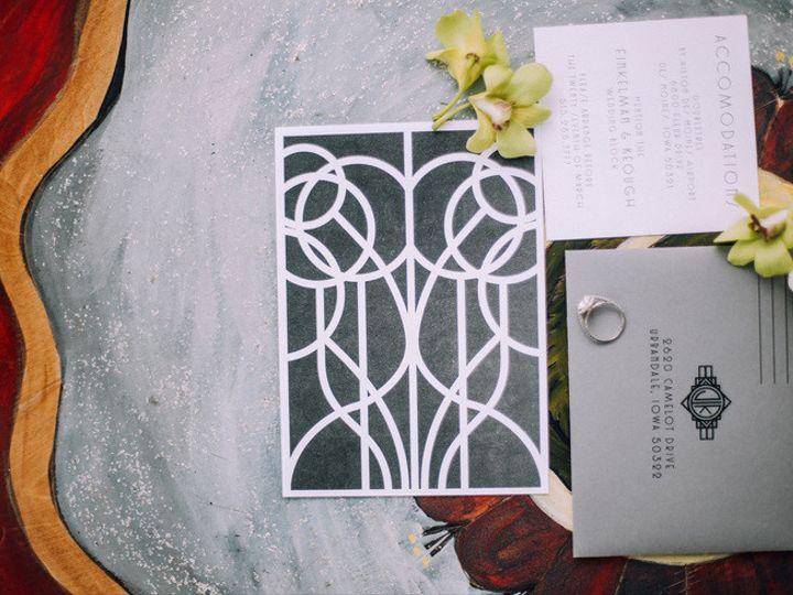 Tmx 1456279944647 Invite Des Moines, IA wedding planner