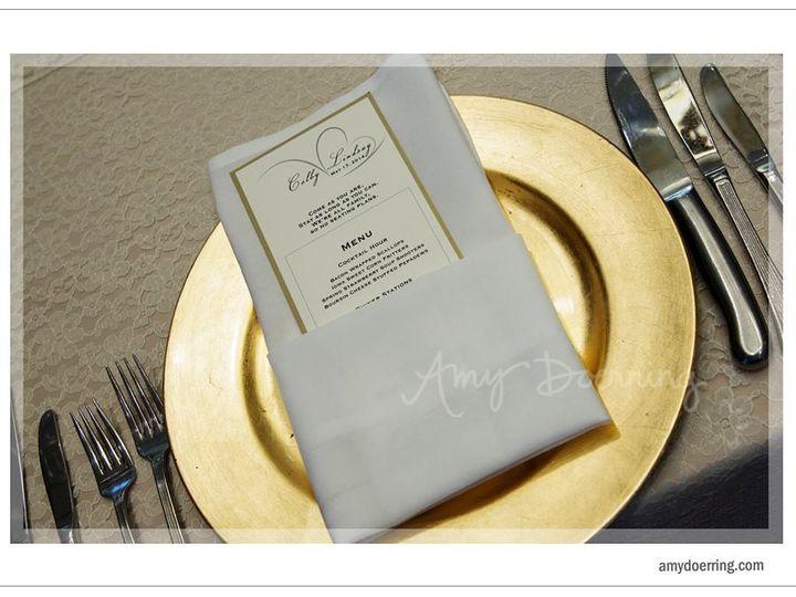 Tmx 1456279954239 Menu Des Moines, IA wedding planner