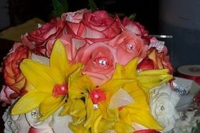 Cambria City Flowers