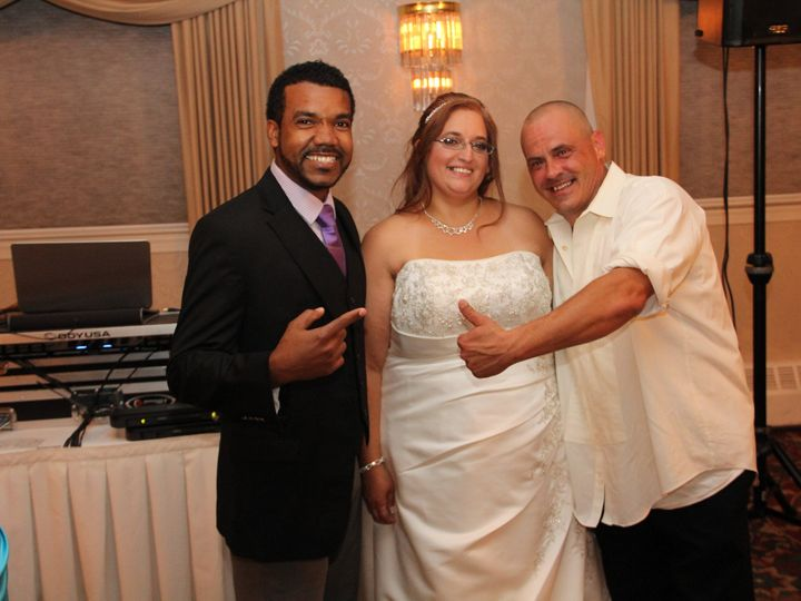 Tmx 1457997633983 Img1291.jpg Philadelphia, PA wedding dj