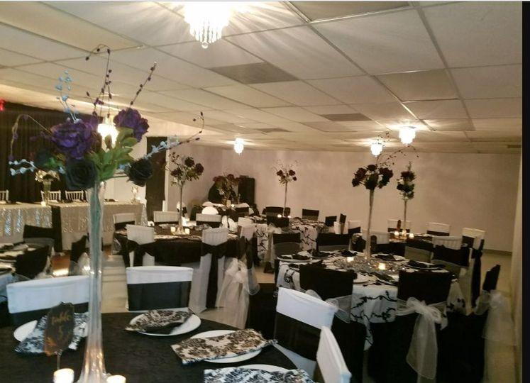 Rose Of Sharon Venue Rentals Venue Tampa Fl Weddingwire
