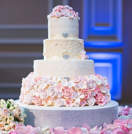 wedding cake prices los angeles torrance bakery wedding cake torrance ca weddingwire 23555
