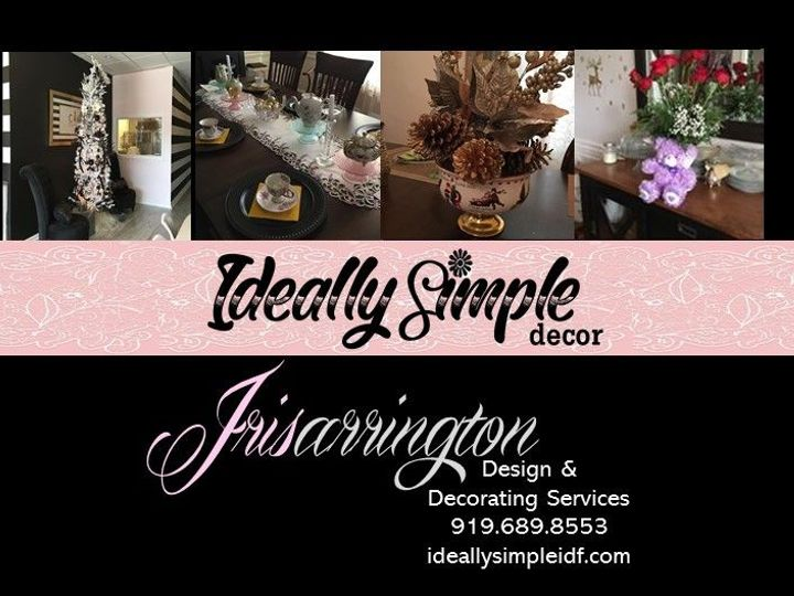 Tmx 1530055711 E823f855cf304000 Still Shot Of Home Pg Banner Clayton, North Carolina wedding eventproduction