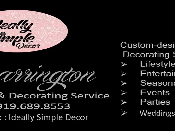 Tmx Home Page Image With Logo Revised 51 1006722 Clayton, North Carolina wedding eventproduction