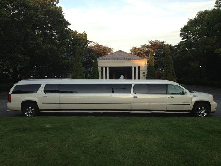 VIP Limos Svc., Inc. - Transportation - New Hyde Park, NY ...