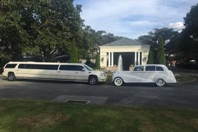 VIP Limos Svc., Inc.