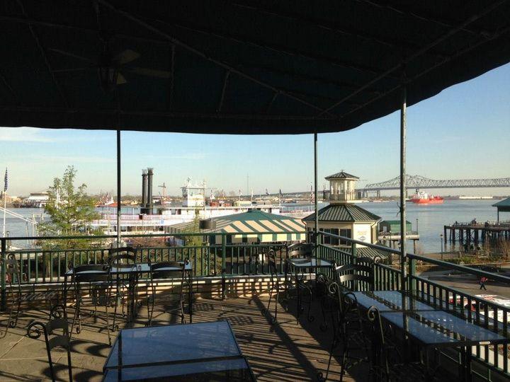 Tmx 1395860377429 Balcony New Orleans, LA wedding venue