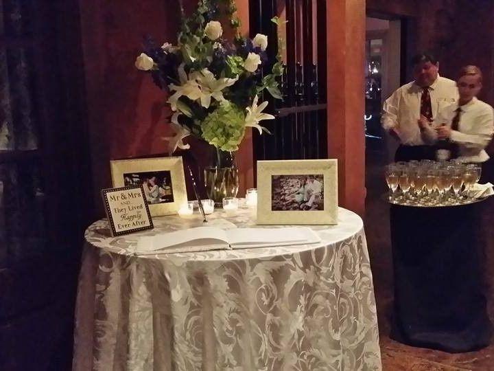 Tmx 1414085514447 Entrance New Orleans, LA wedding venue