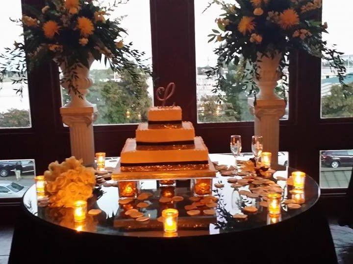 Tmx 1414087055607 Cake New Orleans, LA wedding venue