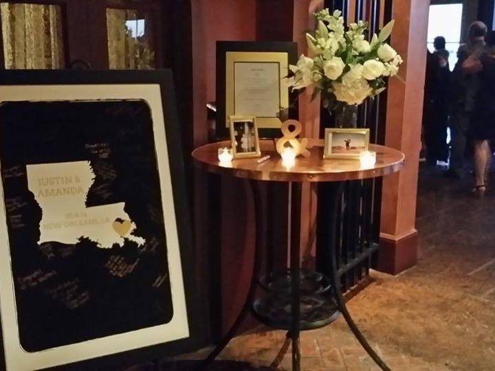 Tmx 1414087109339 Guestbook New Orleans, LA wedding venue