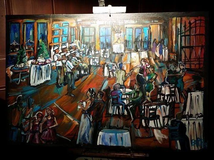 Tmx 1414087122547 Painter New Orleans, LA wedding venue