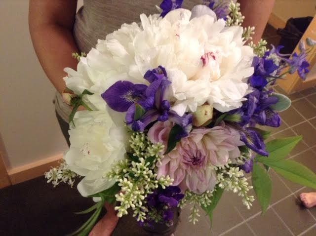 Tmx 2 51 637722 V2 Julian, PA wedding florist