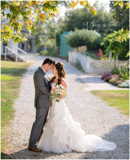 Place in Southern California Wedding Dresses