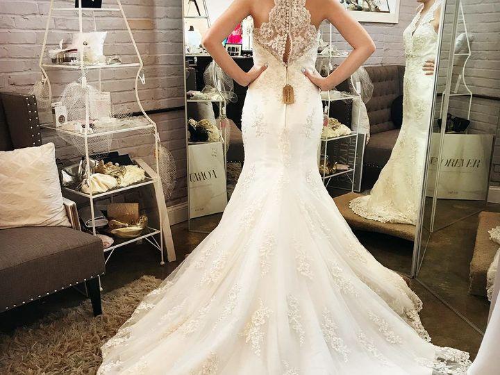 Tmx 1516999450 C805aaed9d1a0260 1516999449 D8d01a96049feef5 1516999448182 5 22549035 102417622 York wedding dress