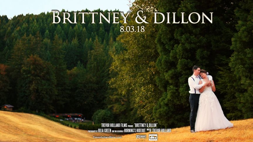 brittney and dillon poster 51 788722