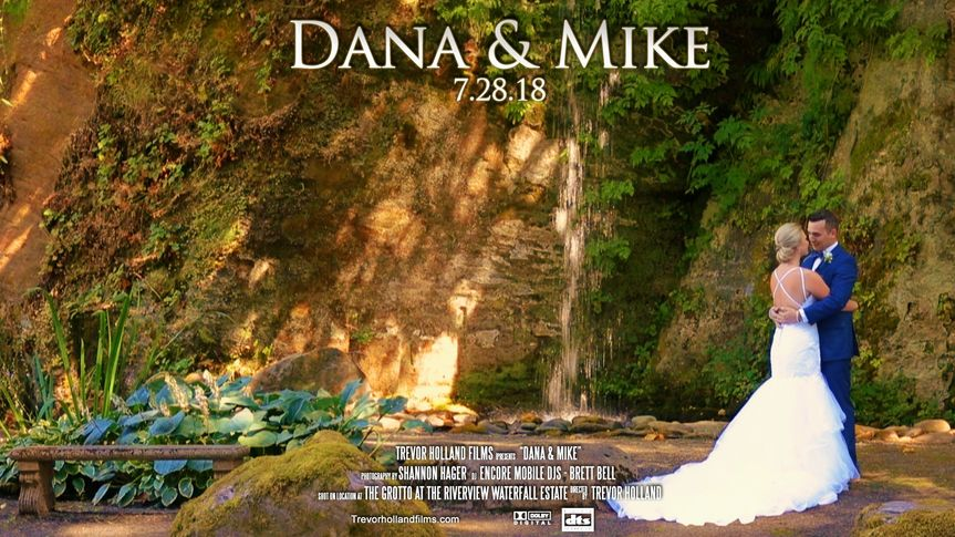 dana and mike poster 51 788722
