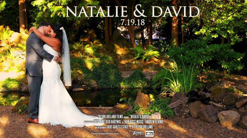 natalie and david poster 1 51 788722