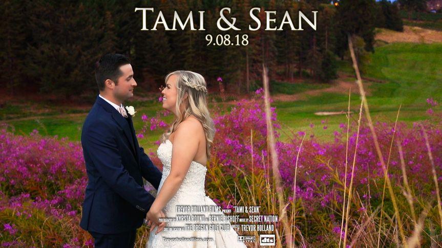 tami and sean poster 51 788722