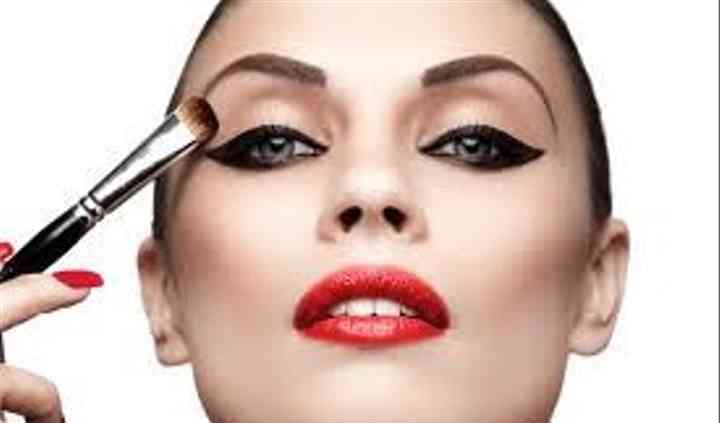 Makeup Mastery- Tammy O with MK