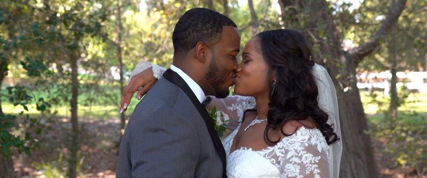 True Love's Kiss (Video Still)