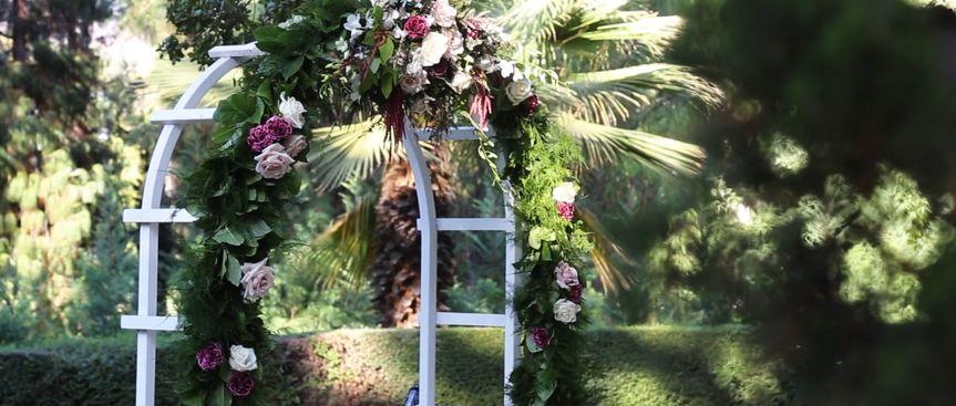Flowers (video still)