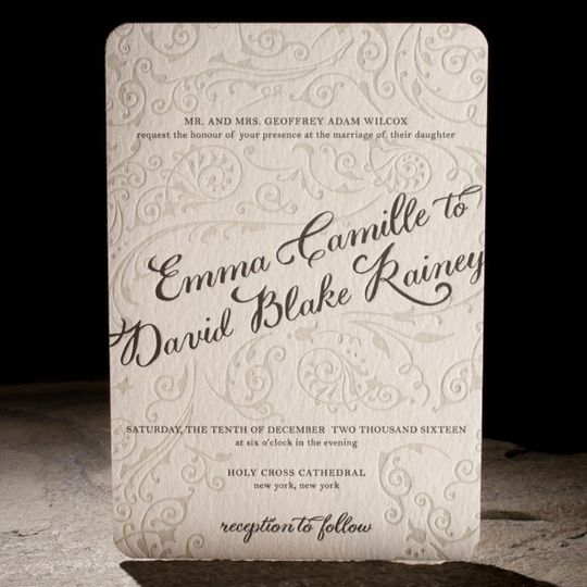 Wedding Invitations Memphis Tn: Mrs. Post Fine Stationery And Gifts