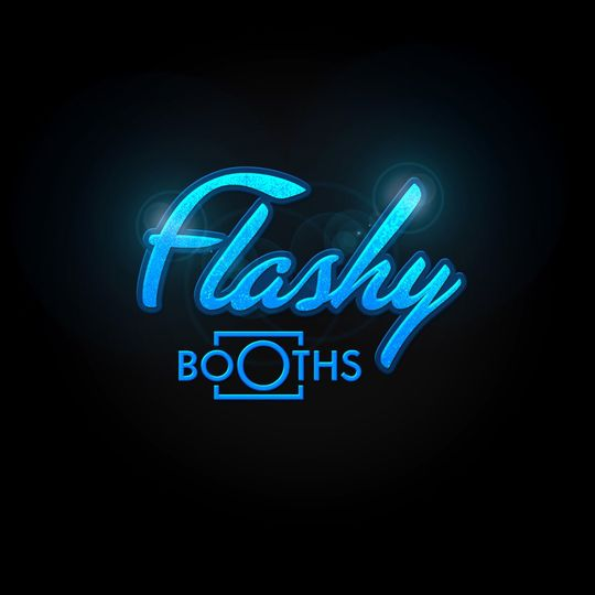 Flashy Booths