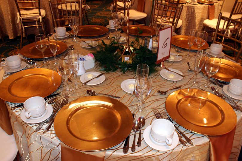 Presidential Banquet Center Wedding Receptions and Kohler Catering Events
