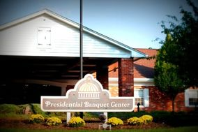 Presidential Banquet Center