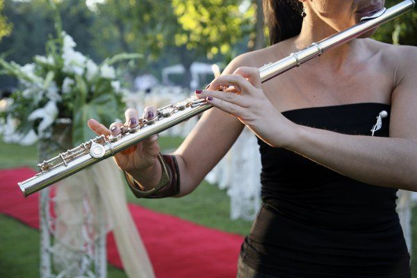 The long flute