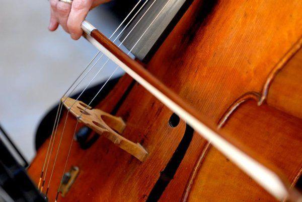 The big violin