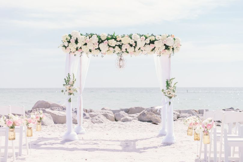 Tide the Knot Beach Weddings
