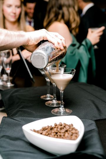 Signature Espresso Martini