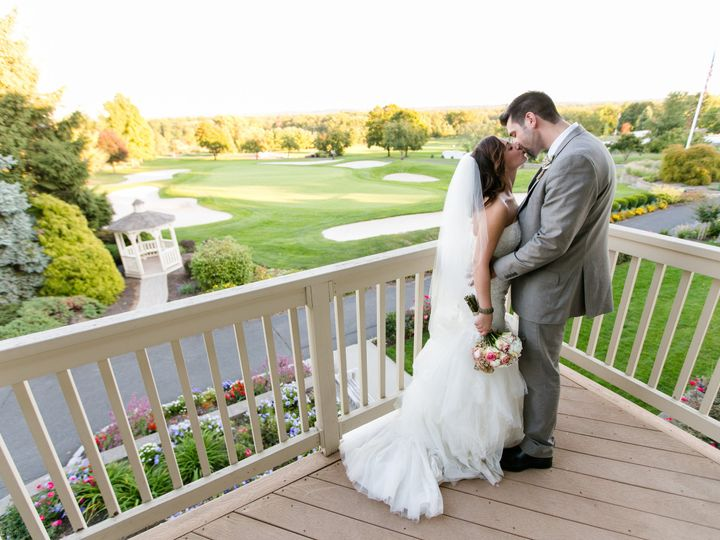 Tmx 1423174063260 Bride  Groom On Deck Basking Ridge, NJ wedding venue
