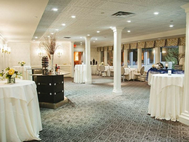 Tmx 1423174589254 Vista Lounge 2 2 Basking Ridge, NJ wedding venue