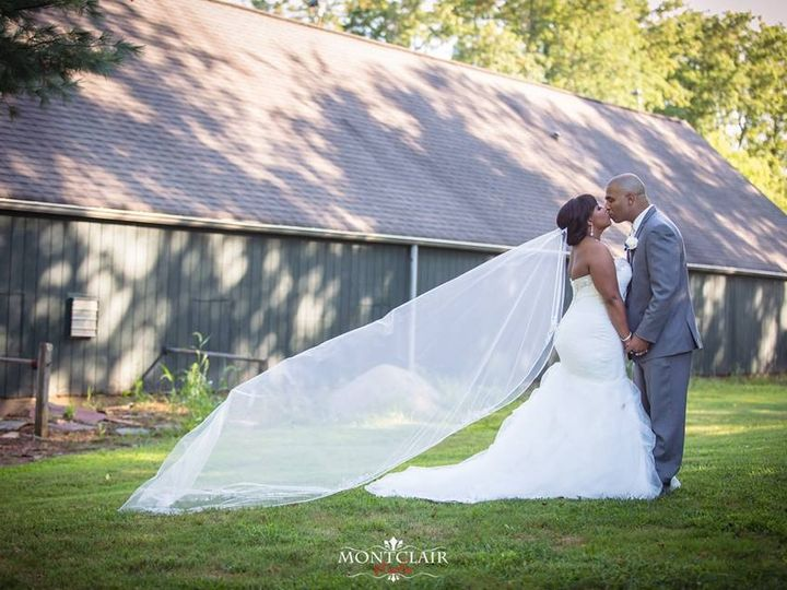 Tmx 1452622922496 Kelly N Charles 2 Basking Ridge, NJ wedding venue