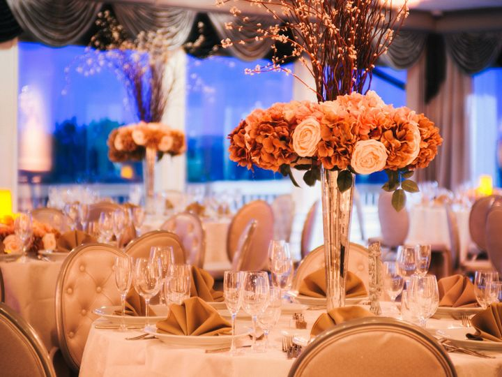 Tmx 1478724615317 Closeup Centerpiece Basking Ridge, NJ wedding venue