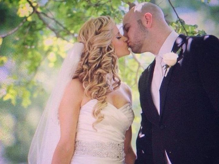 Tmx 1455820827199 Updos7 Runnemede, New Jersey wedding beauty