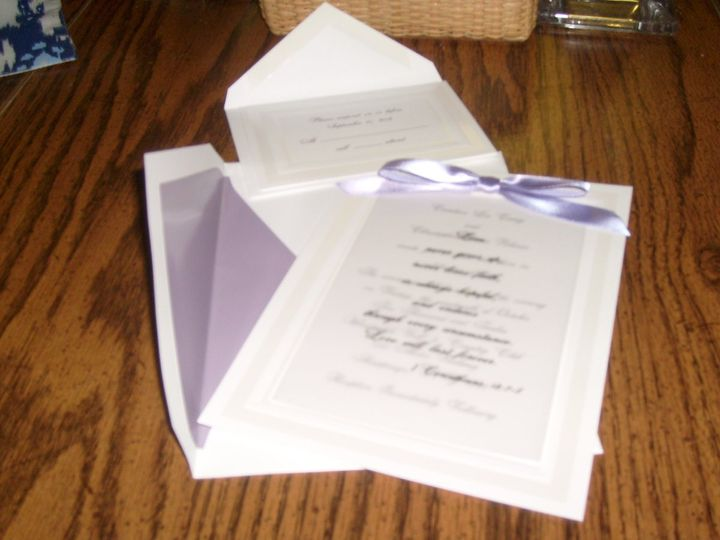 Tmx 1344823823565 CandacesInvitation Manorville wedding planner