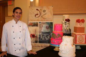 Danielle Kattan Cakes