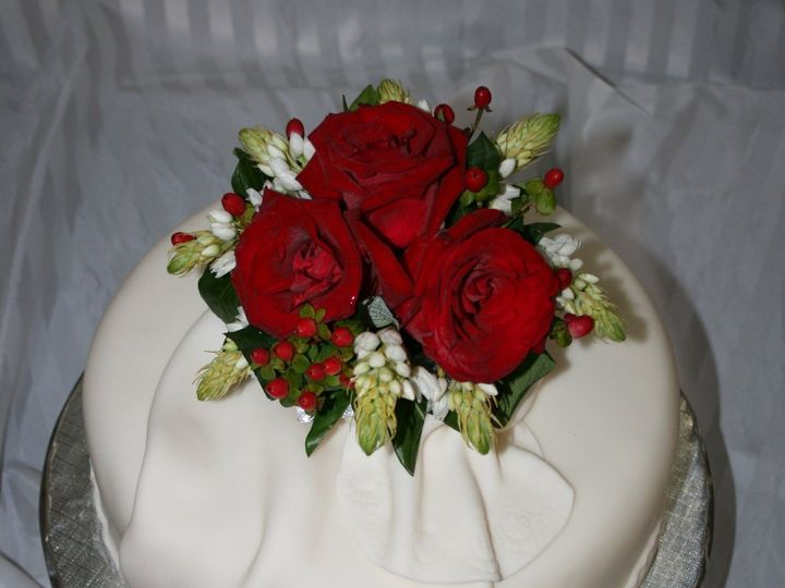 Tmx 1364419380035 040 Winston Salem, North Carolina wedding cake