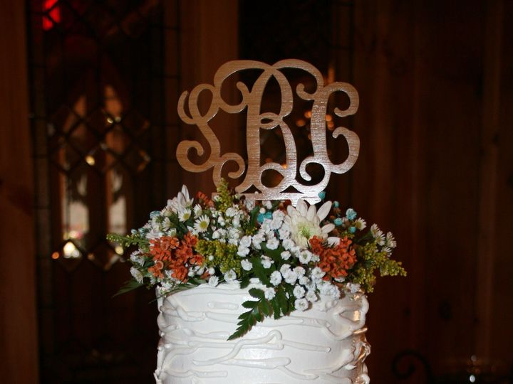 Tmx 1418323621874 031 Winston Salem, North Carolina wedding cake