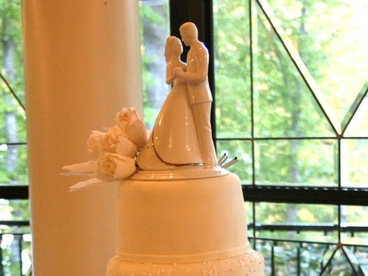 Tmx 1418323862021 005 Winston Salem, North Carolina wedding cake