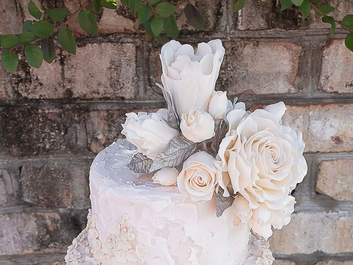 Tmx 1486404674714 D 17 Winston Salem, North Carolina wedding cake