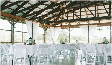 Blue Barn Berry Farm and Event Venue